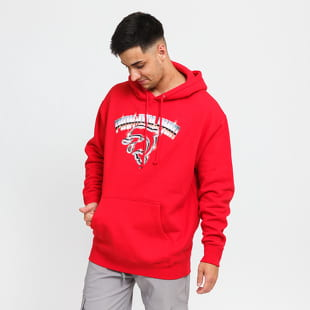 Pink Dolphin Chrome Reflect Hoodie
