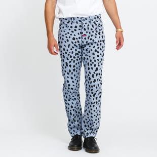PLEASURES Dalmatian Jeans