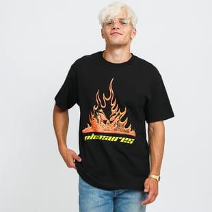 PLEASURES Flameboy Tee