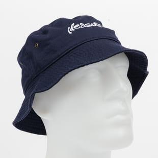 PLEASURES Hyde Logo Bucket Hat