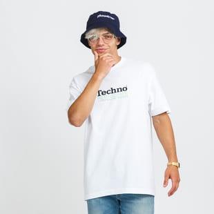 PLEASURES Techno Tee