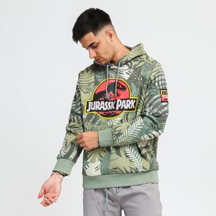 Reebok Jurassic Park AOP Hoodie