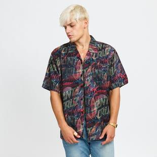 Santa Cruz No Pattern Crash Shirt