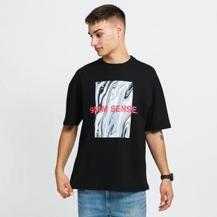 9N1M SENSE. Chrome T-Shirt