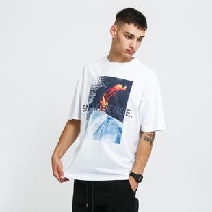 9N1M SENSE. Vulkan T-Shirt