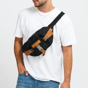Urban Classics Hiking Recycled Ripstop Shoulder Bag