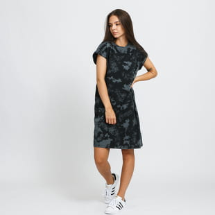Urban Classics Ladies Bleached Dress