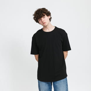 Urban Classics Organic Cotton Curved Oversized Tee 2-Pack