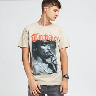 Urban Classics Tupac California Love Tee