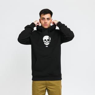 Vans MN Anaheim Needlepoit Skull Hoodie