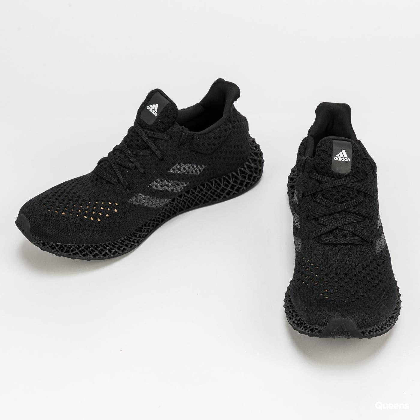 adidas Performance 4D Futurecraft cblack / carbon / cblack