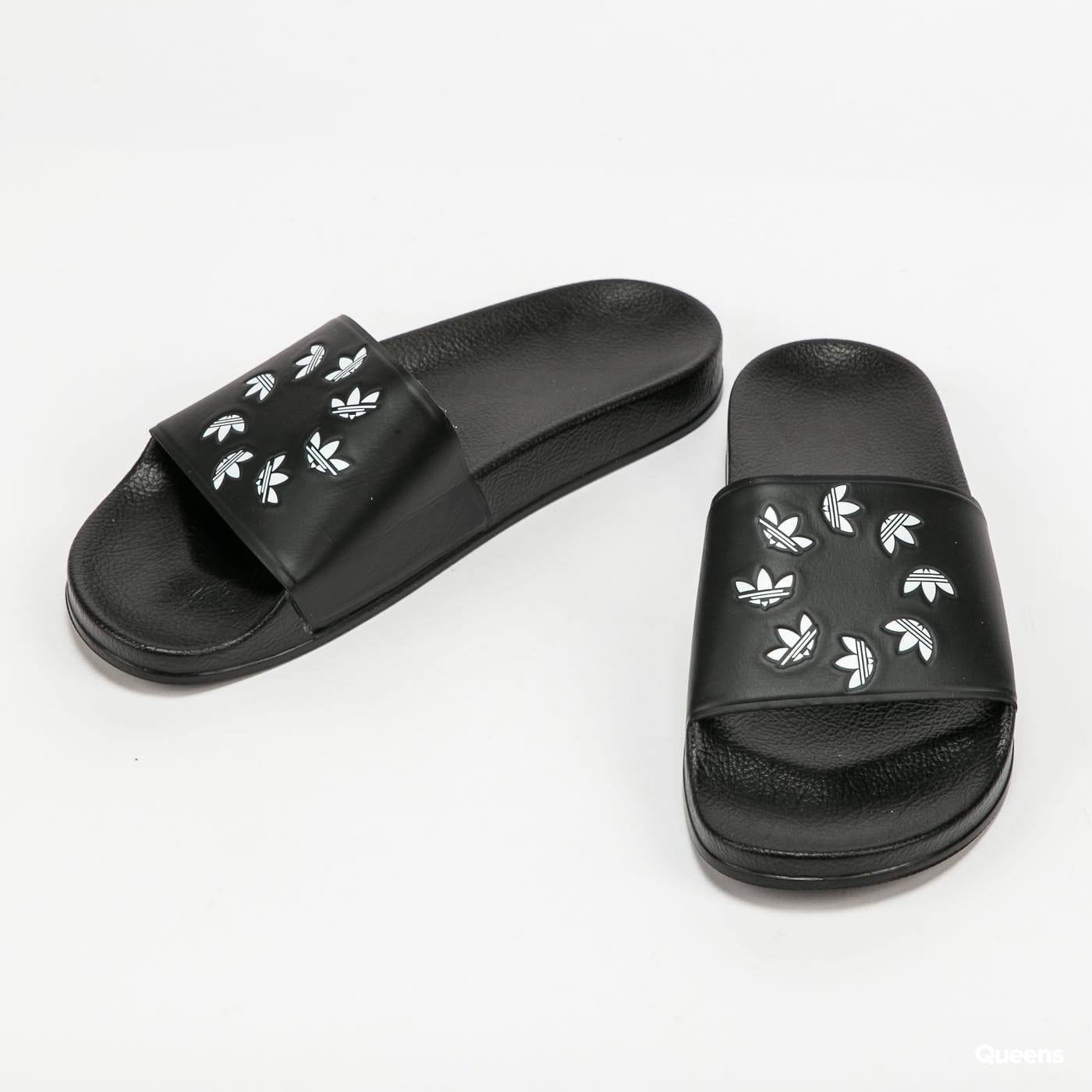 adidas Originals Adilette cblack / ftwwht / cblack