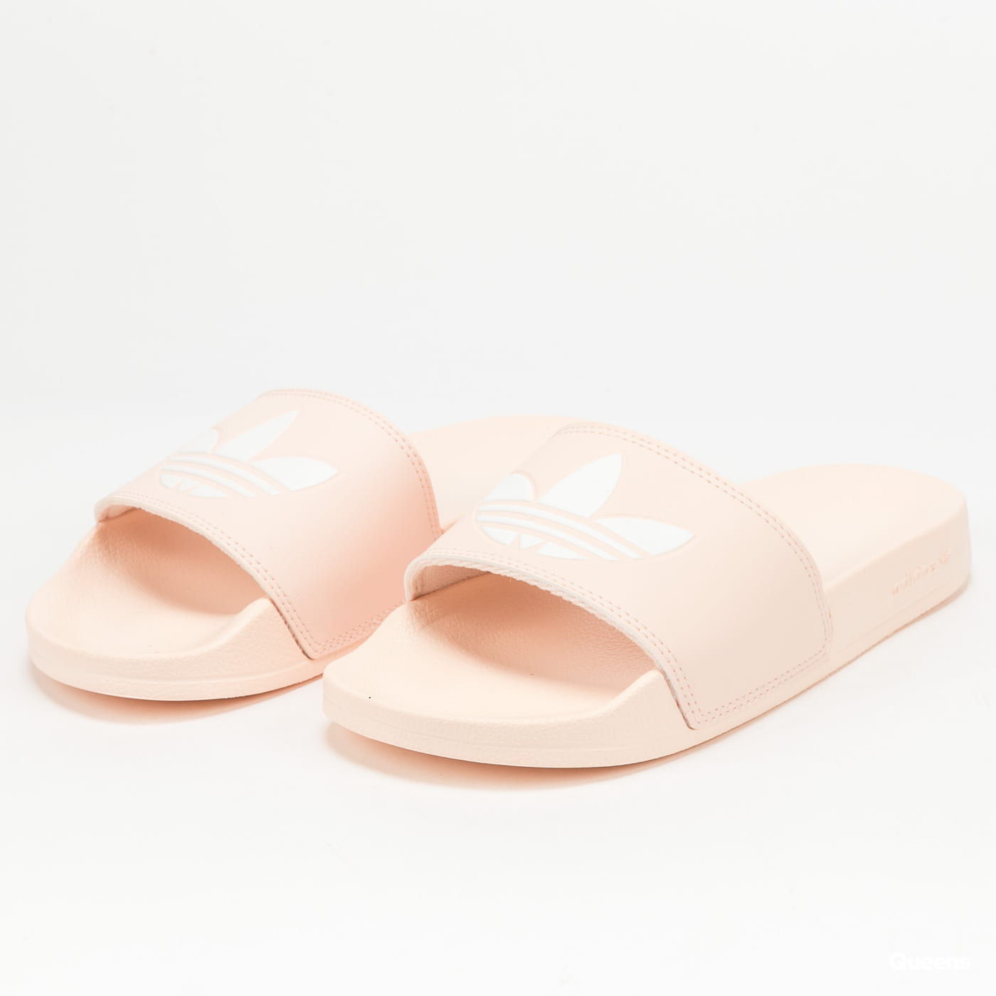adidas Originals Adilette Lite W pnktin / ftwwht / pnktin