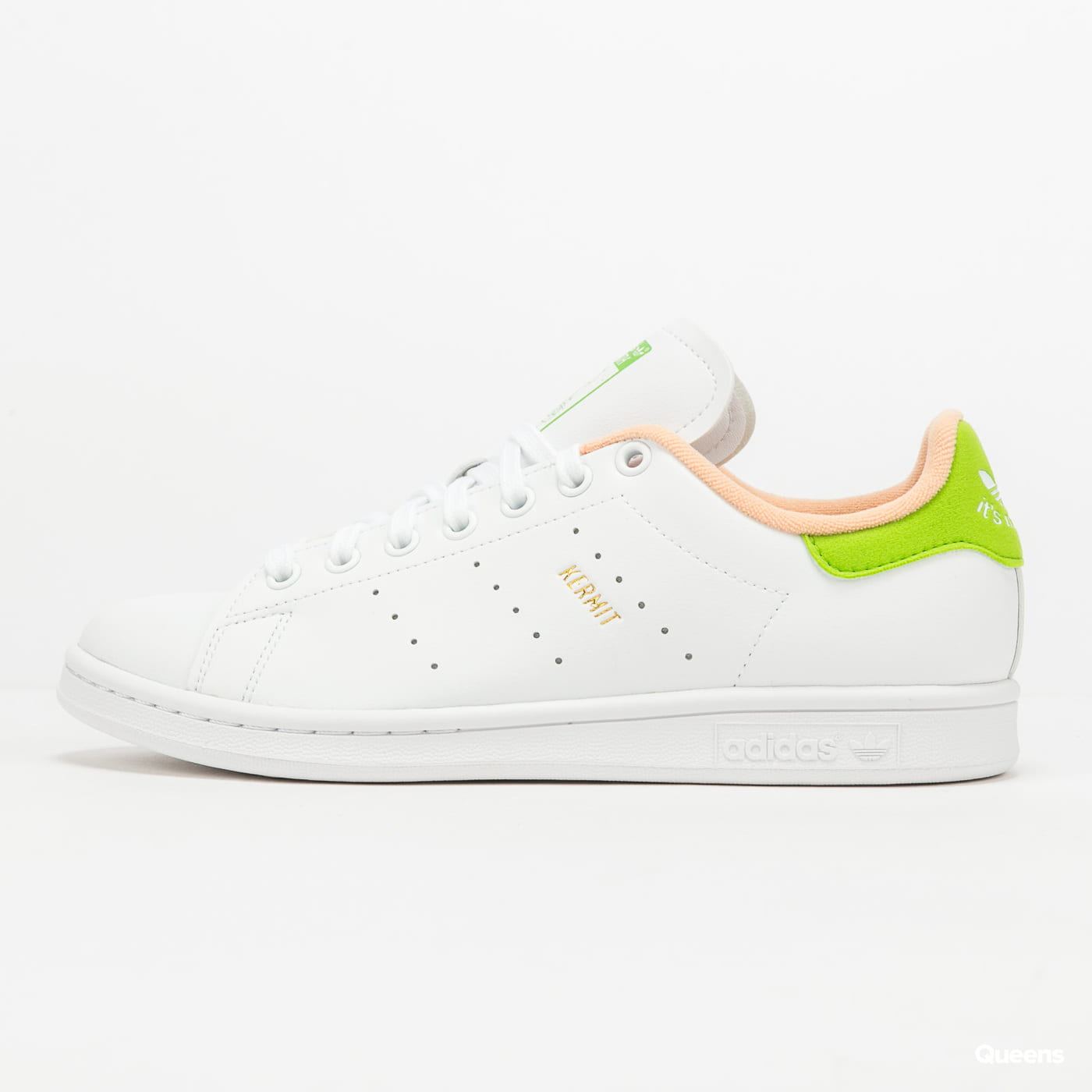 adidas Originals Stan Smith ftwwht / panton / panton