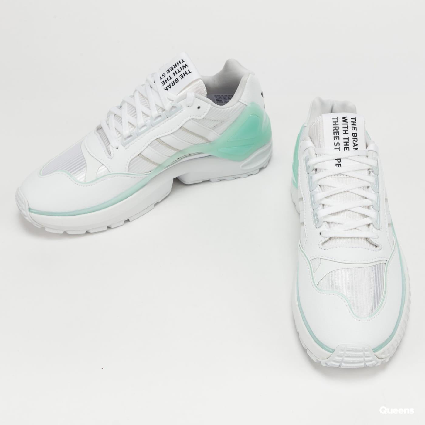 adidas Originals ZX Wavian W ftwwht / greone / cblack