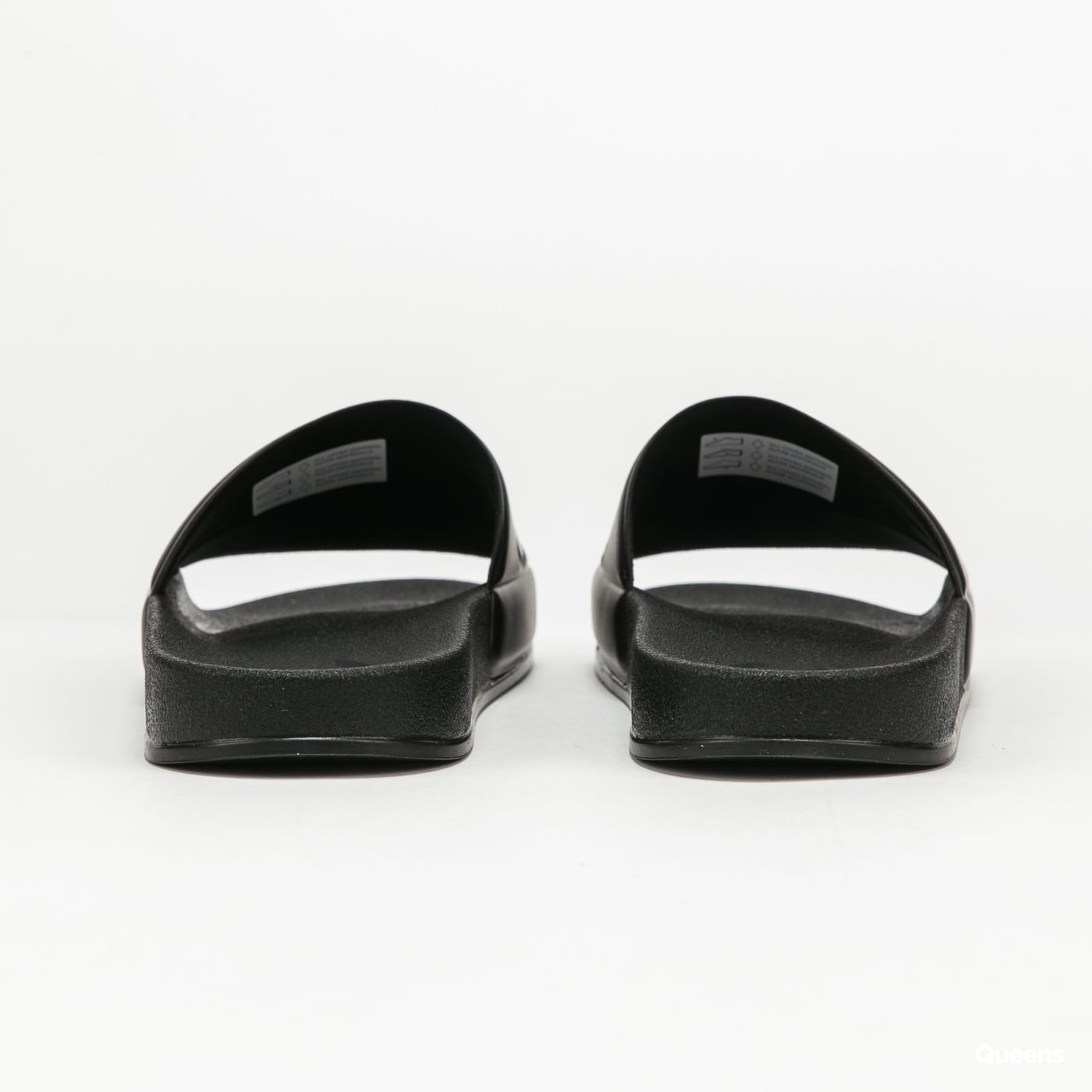 Champion Slide Varsity black