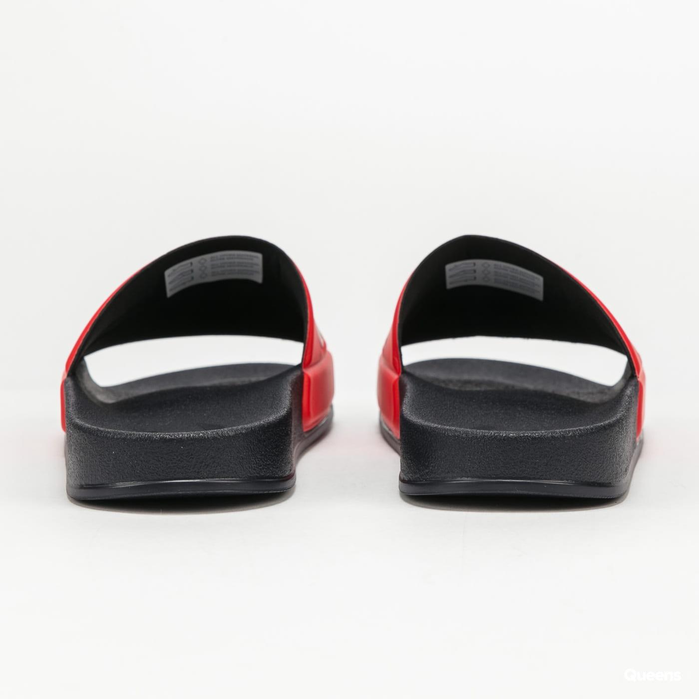 Champion Slide Varsity navy / red
