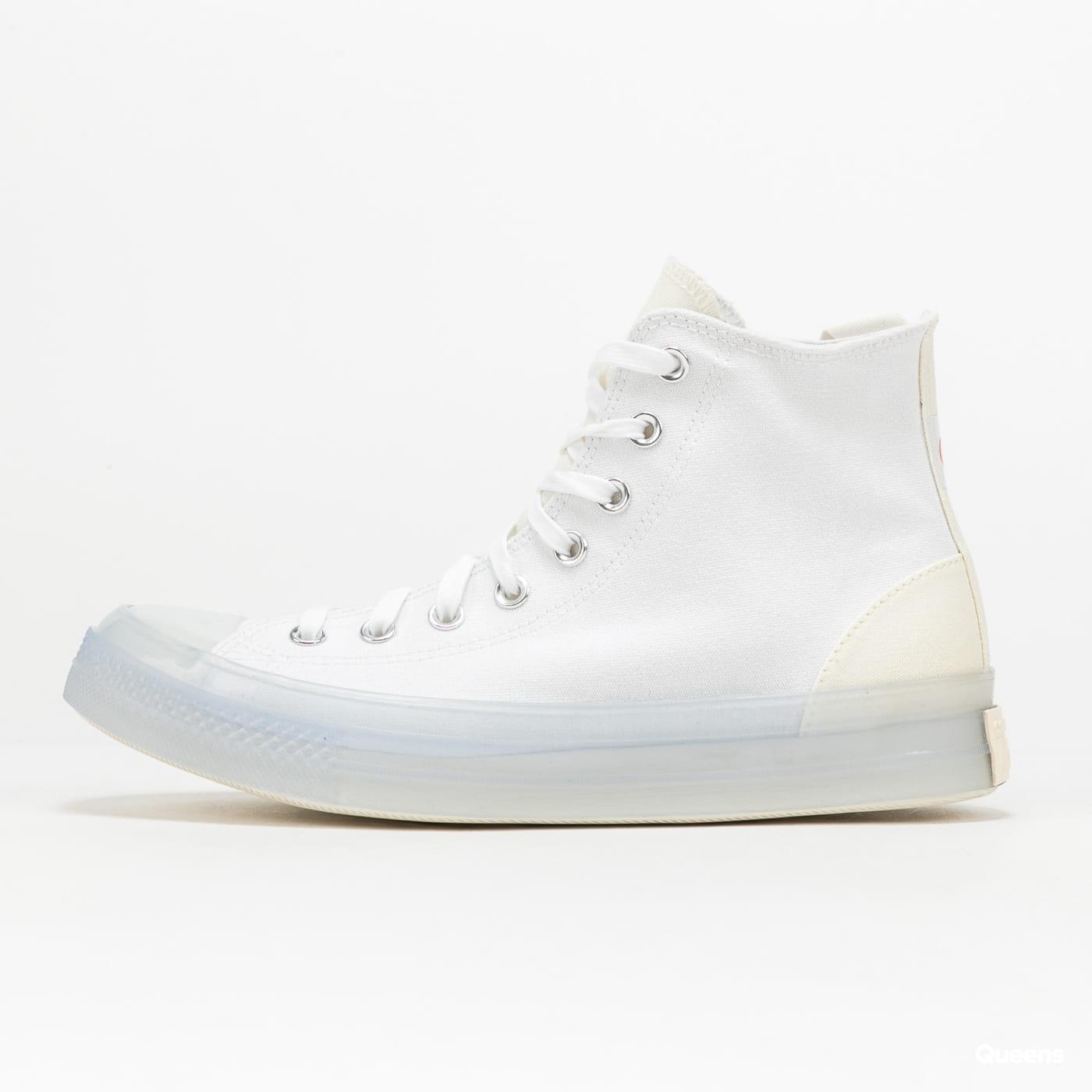 Converse Chuck Taylor All Star CX Hi white / egret / white