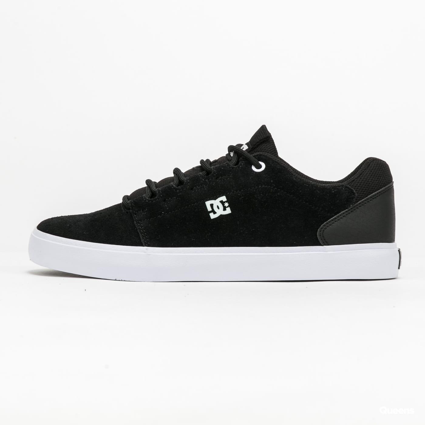 DC Hyde black / black / white
