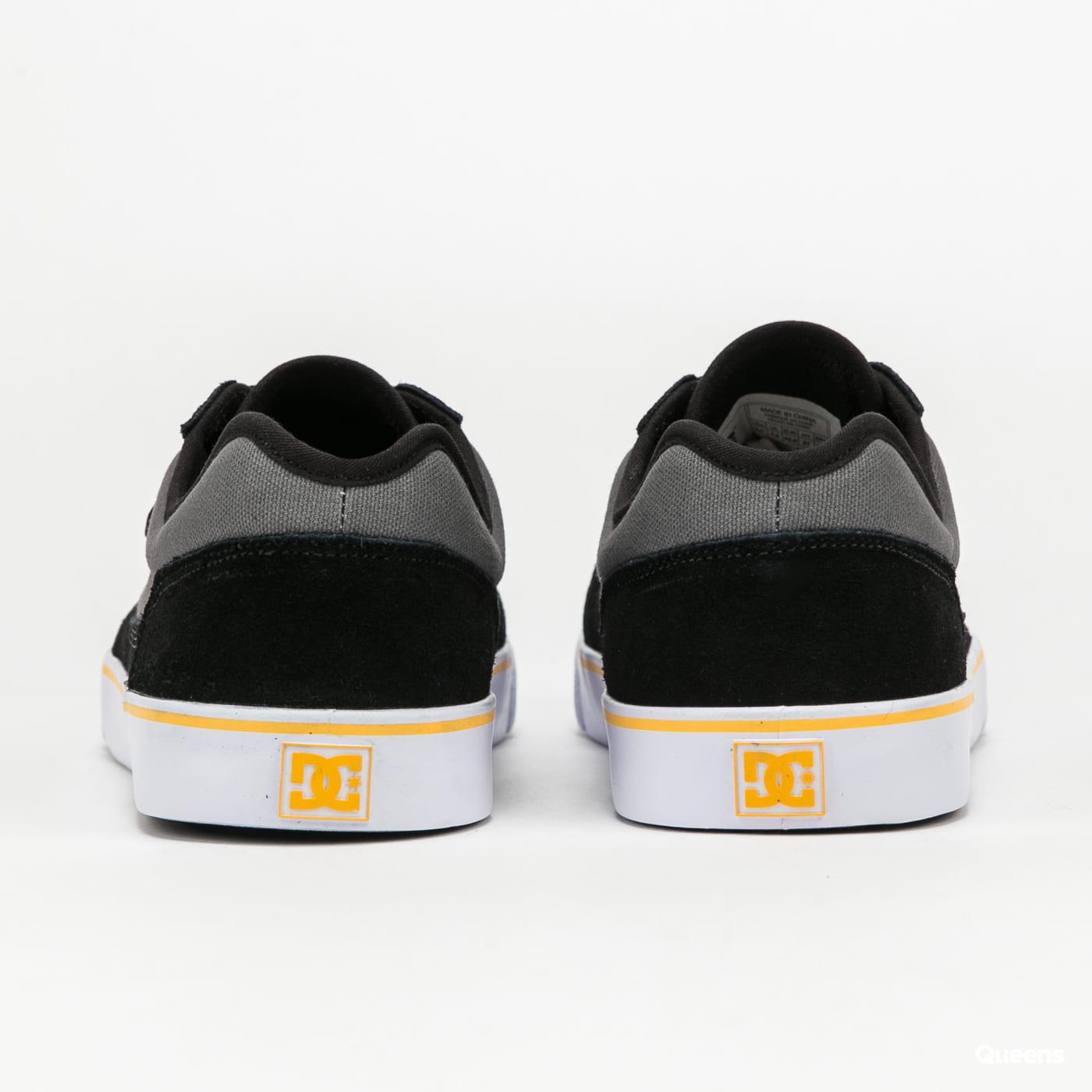DC Tonik black / grey / yellow