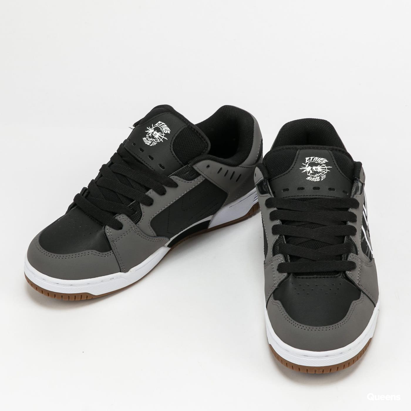 etnies Faze grey / black / white