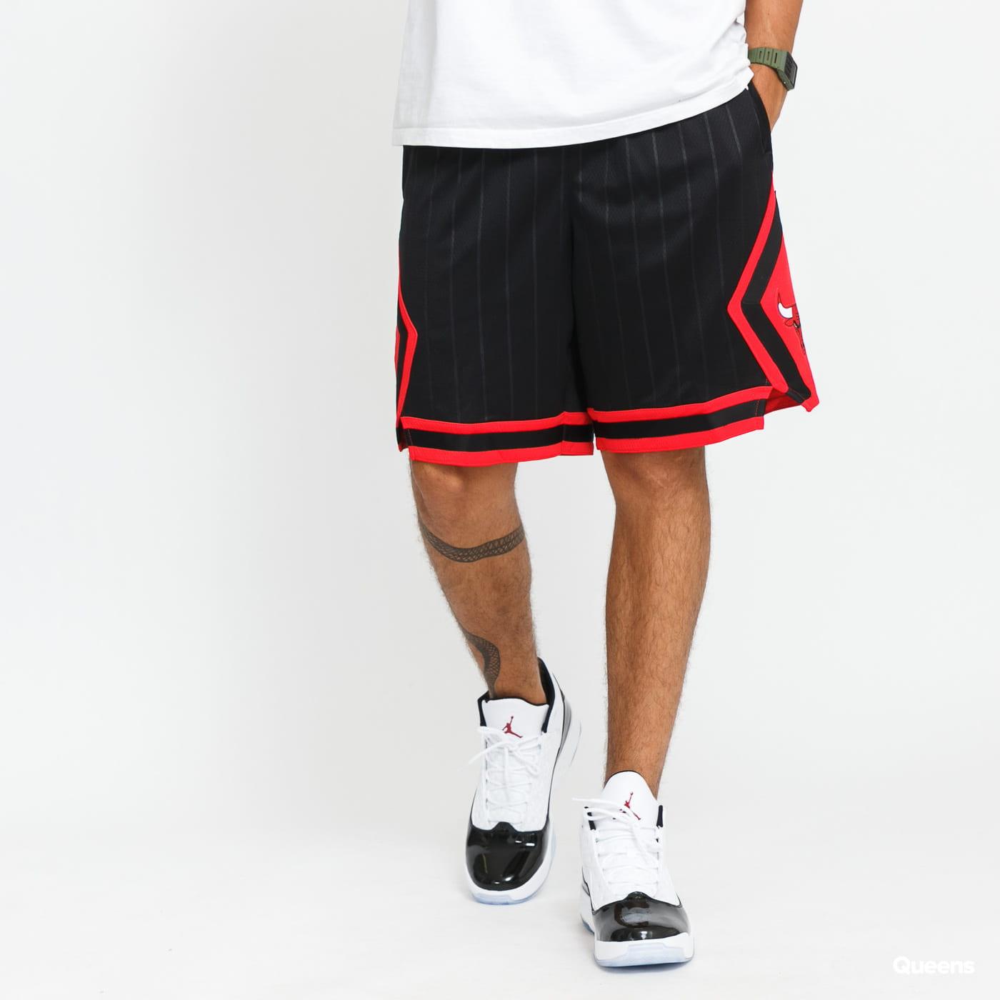 Jordan Chicago Bulls Statement Edition Shorts black