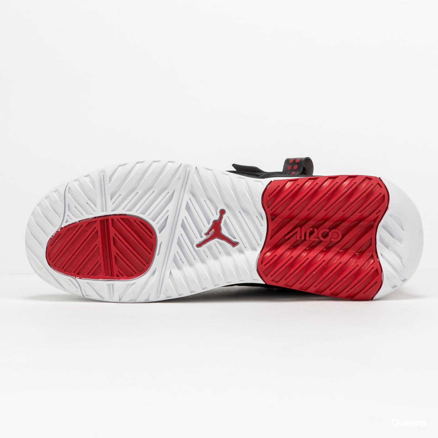 Jordan Jordan MA2 black / university red - gym red