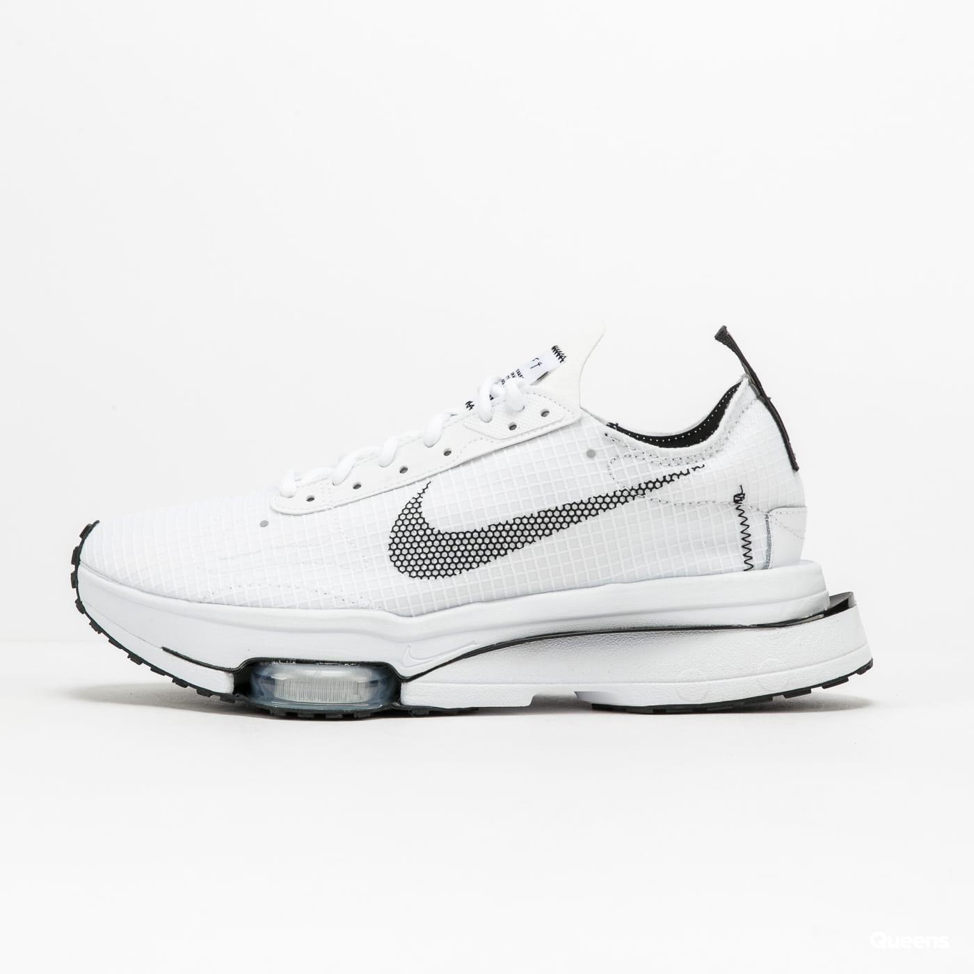 Nike Air Zoom - Type SE white / black - white