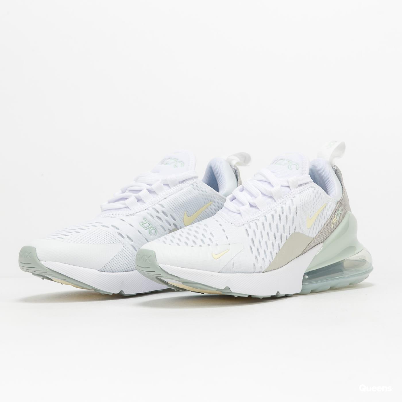 Nike WMNS Air Max 270 Ess white / cashmere - grey haze