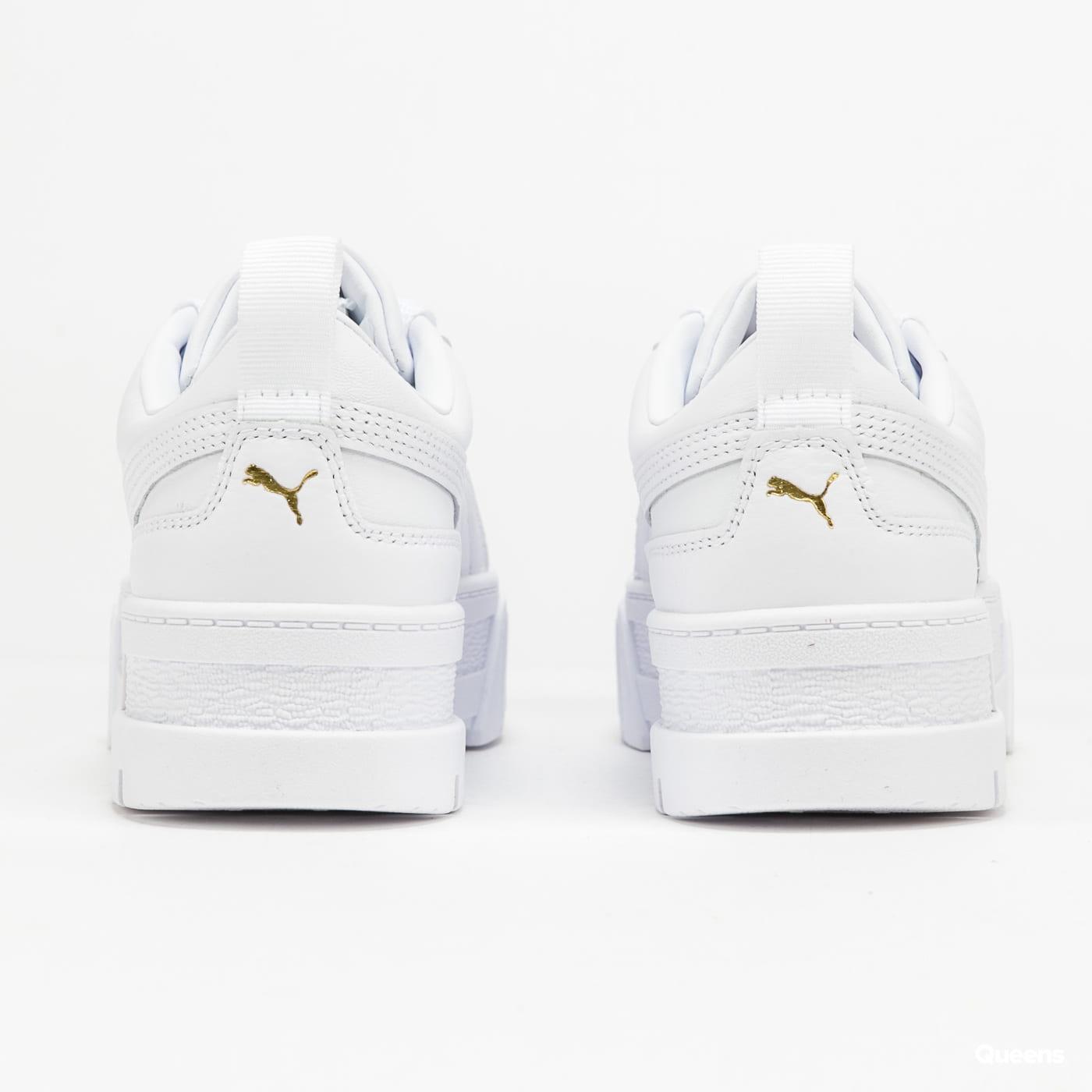Puma Mayze Classic Wn's puma white