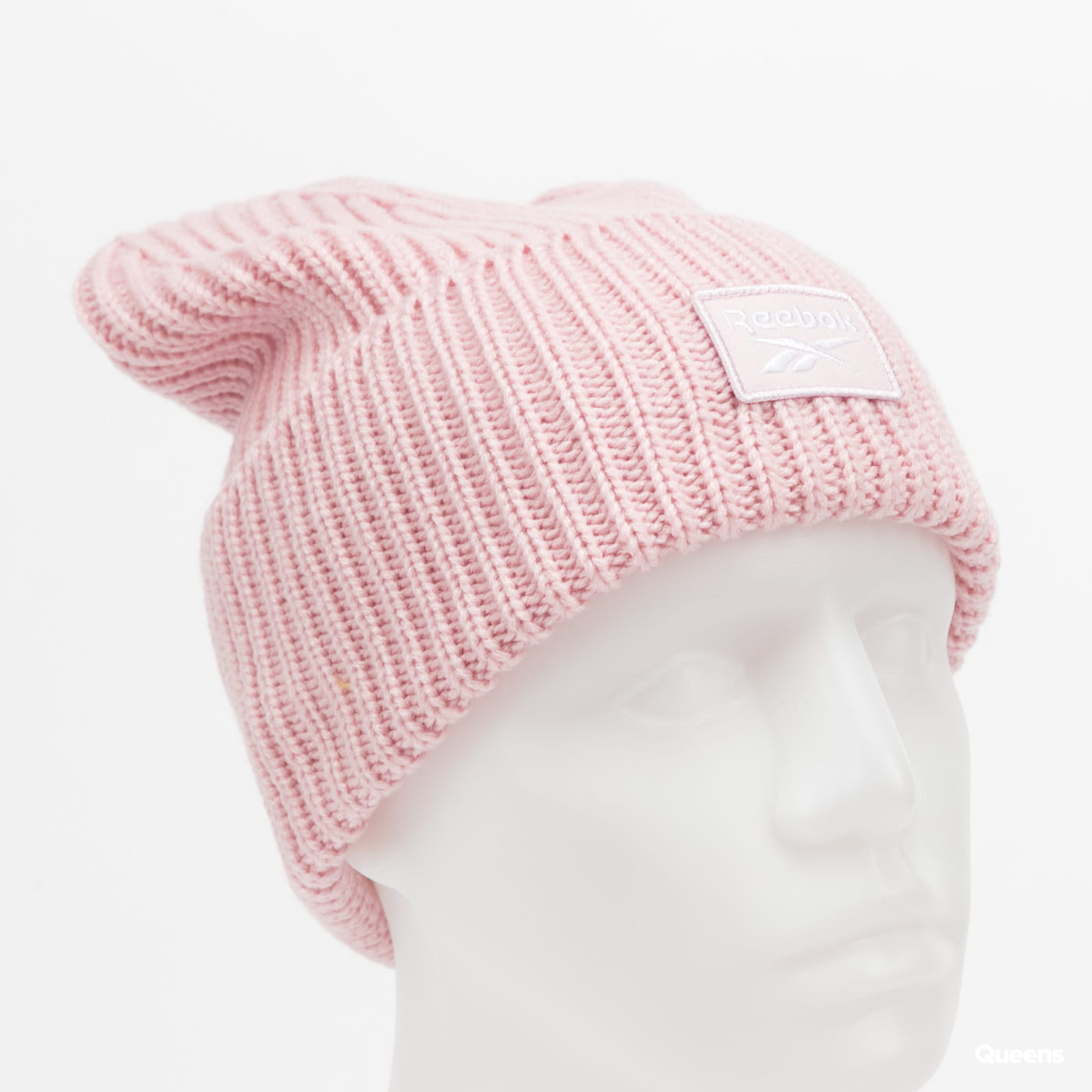 Reebok Classic FO Beanie pink