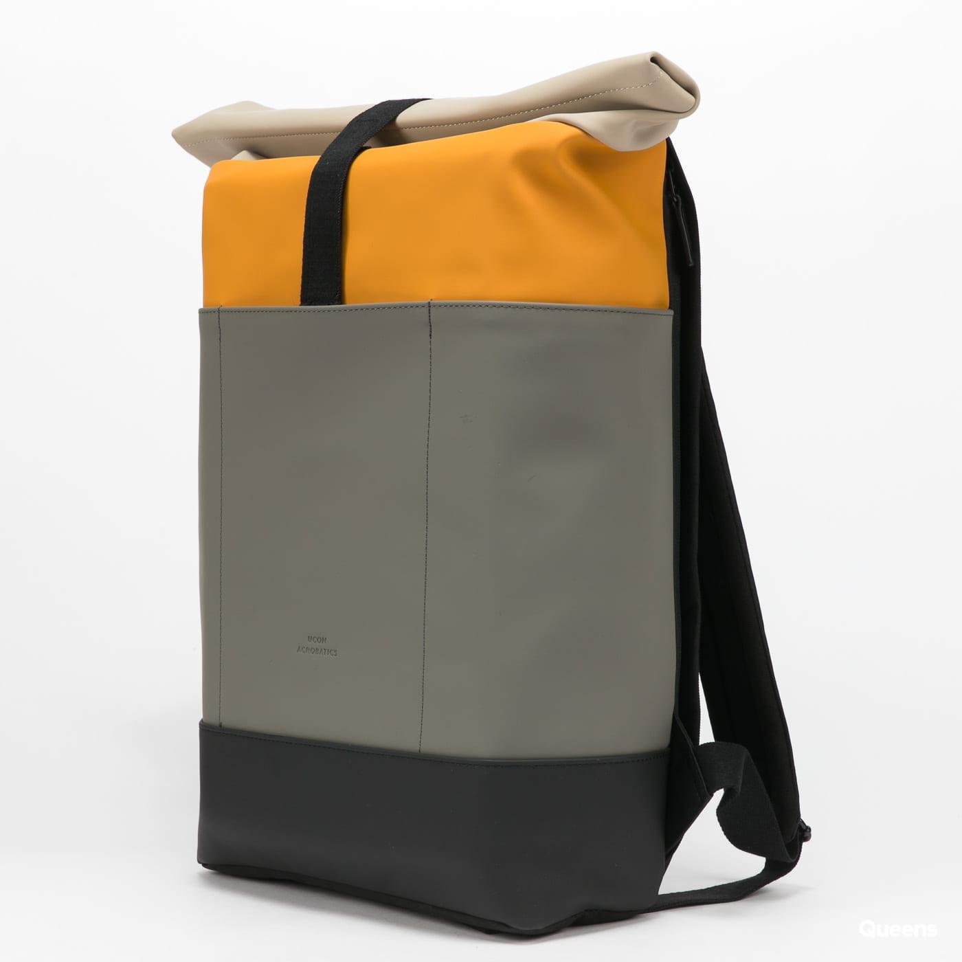 Ucon Acrobatics Hajo gray / yellow / beige