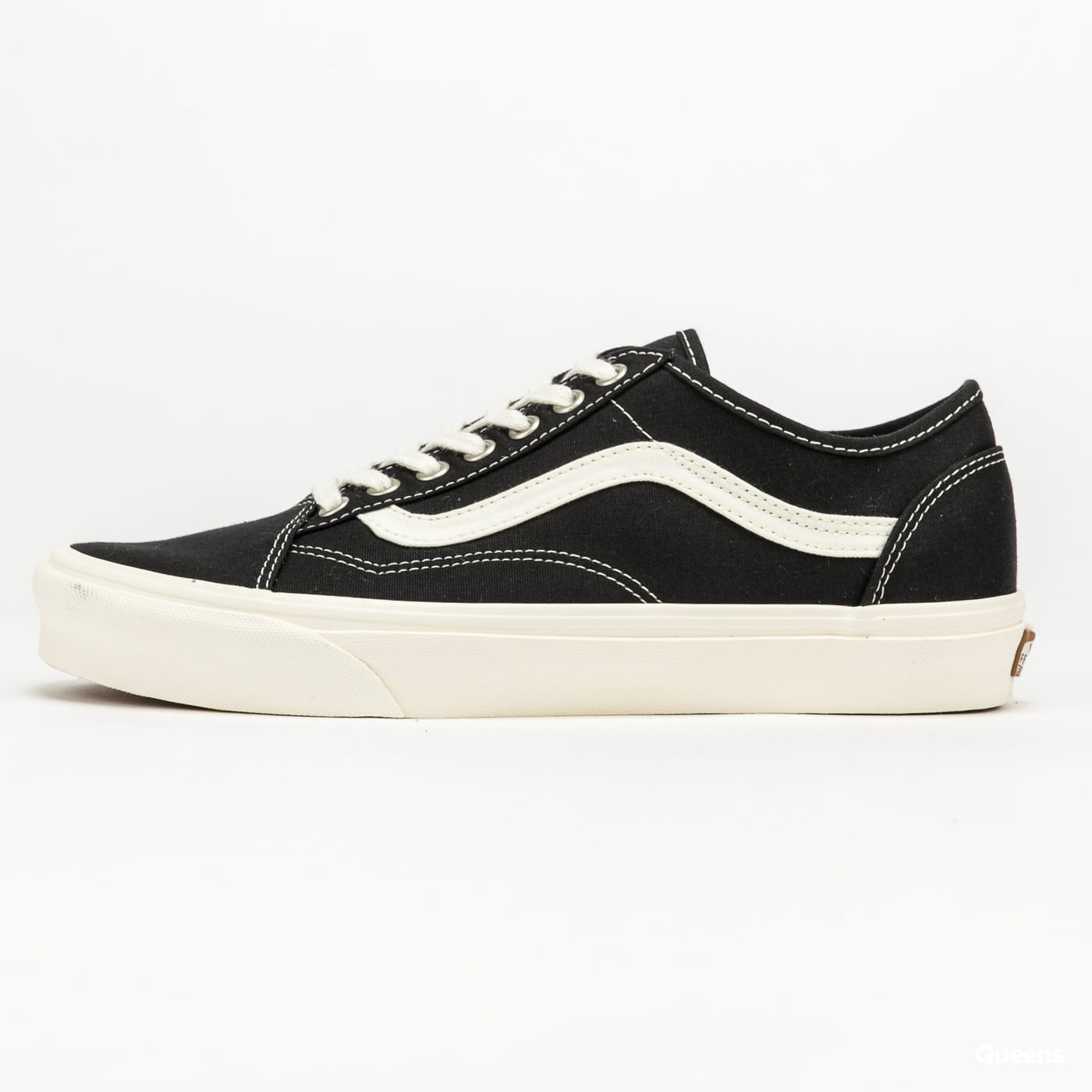 Vans Old Skool Tapered (eco theory) blk / natural