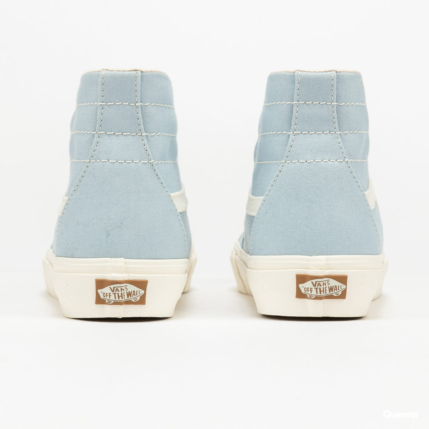 Vans Sk8-Hi Tapered (eco theory)wntrskynaturl