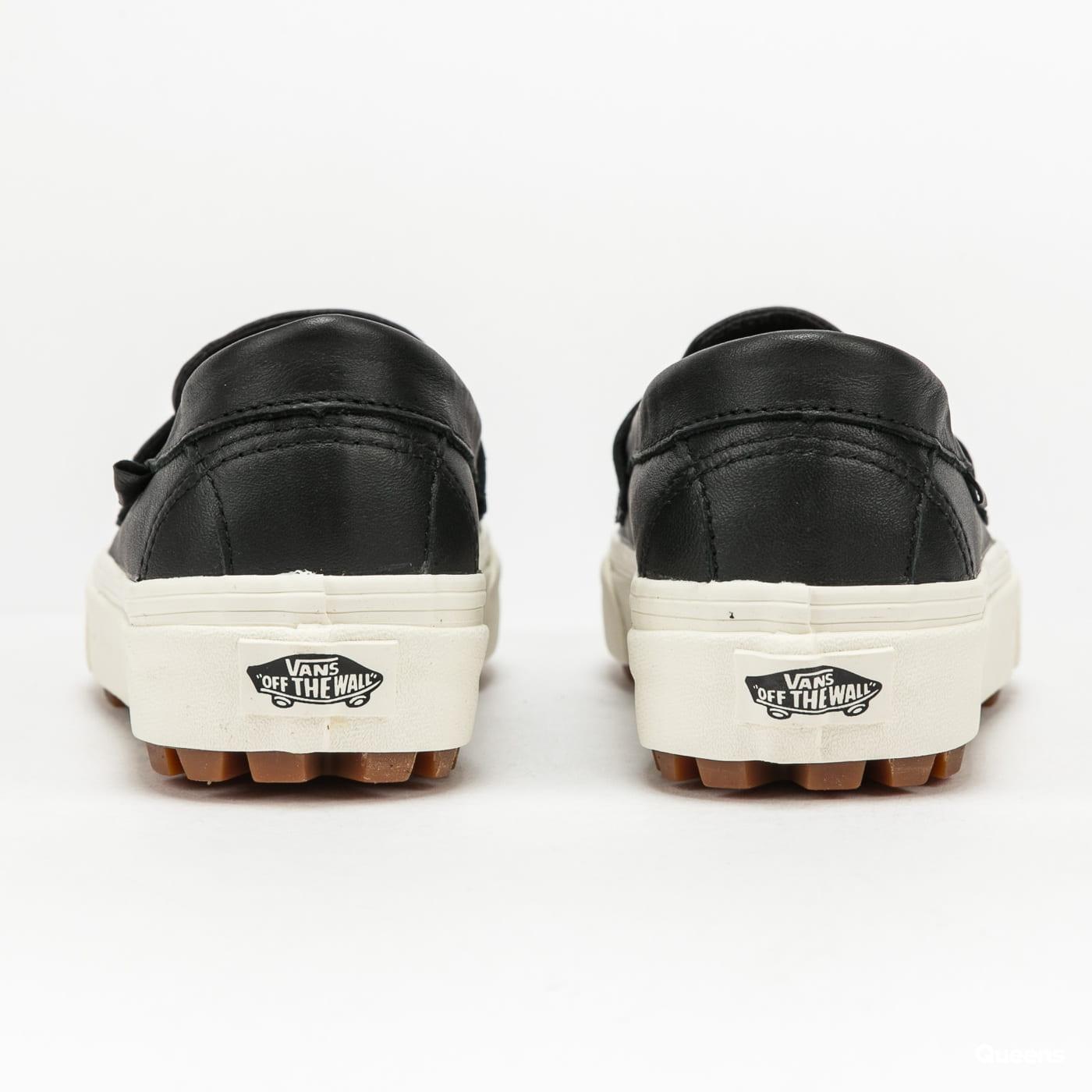 Vans Style 53 (hardware) western / leather