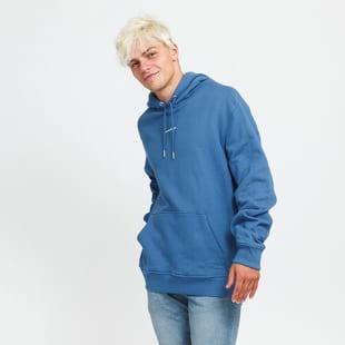 CALVIN KLEIN JEANS M Micro Branding Hoodie