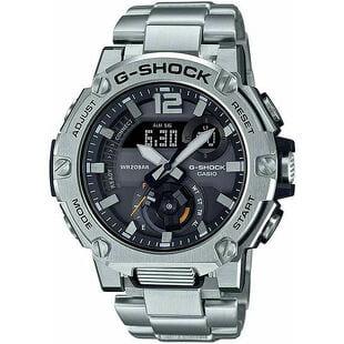 Casio G-Shock G-Steel GST-B300E-5AER Carbon Core Guard