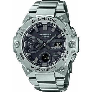 Casio G-Shock G-Steel GST-B400D-1AER Carbon Core Guard