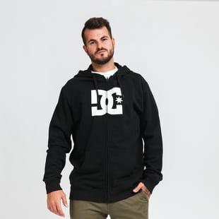 DC DC Star Zip-Up Hoodie
