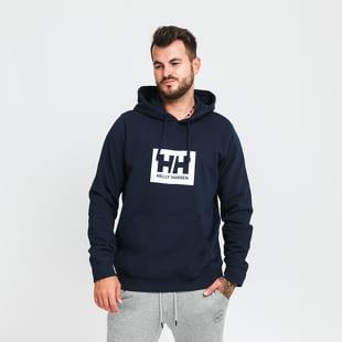 Helly Hansen Box Hoodie
