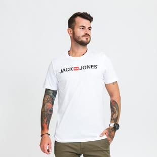 Jack & Jones JJecorp Logo Crew Neck Tee
