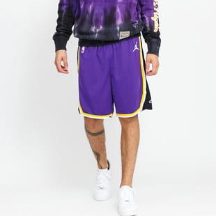 Jordan M NK Swingman Short LA Lakers Statement 20