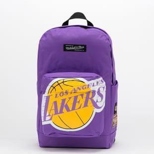 Mitchell & Ness NBA Backpack LA Lakers