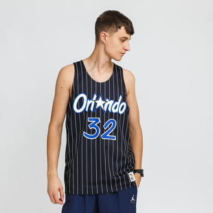 Mitchell & Ness NBA Reversable Payer Tank Magic Shaquille O'Neal