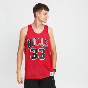 Mitchell & Ness NBA Reversable Player Tank Bulls Scottie Pipen