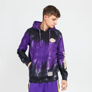 Mitchell & Ness Sweatshirt LA Lakers