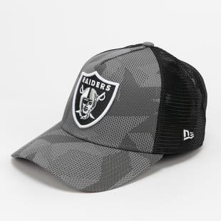 New Era 940 AF Trucker NFL Multi Raiders