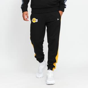 New Era NBA Team Logo Jogger LA Lakers