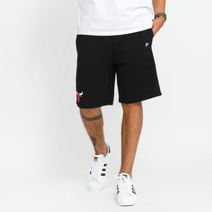 New Era NBA Team Logo Short Bulls