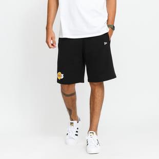 New Era NBA Team Logo Short LA Lakers